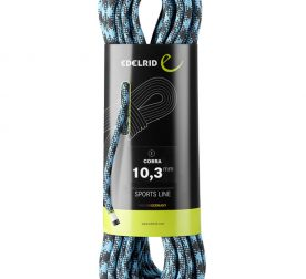 طناب سنگنوردی Edelrid مدل Cobra 10 (1)